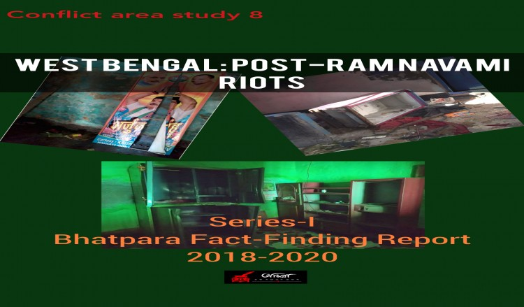 Bhatpara Fact-finding Report (2018-2020)