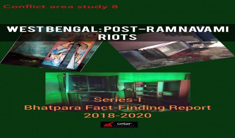 Bhatpara Fact-finding Report (2018-2020)