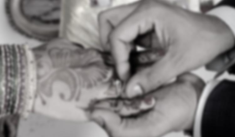 একটি হিন্দু-মুসলিম বিবাহ, হিন্দুত্ববাদী ষড়যন্ত্র ,আক্রমণ এবং পুলিশের একপক্ষীয় আচরণ ও  বেআইনি গ্রেফতার, আটক