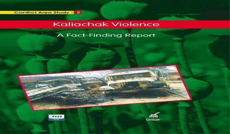 KALIACHAK FACT-FINDING REPORT